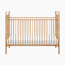 Load image into Gallery viewer, babyletto Jubilee 3-in-1 Convertible Metal Crib