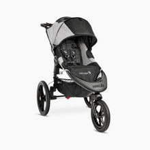 Load image into Gallery viewer, Baby Jogger Summit X3 Single Jogging Stroller
