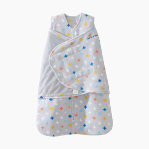 Halo SleepSack Swaddle (Micro-Fleece)