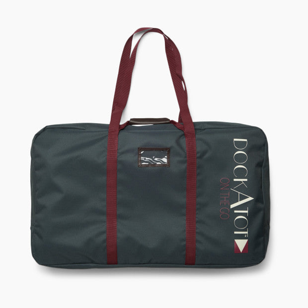 DockATot Deluxe Transport Bag
