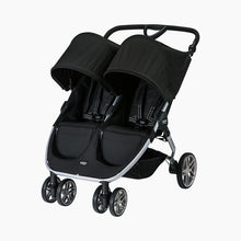 Load image into Gallery viewer, Britax B-Agile Double Stroller