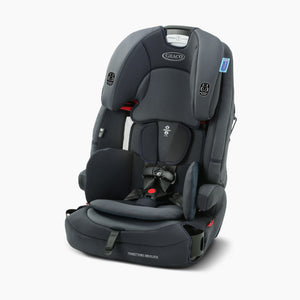 Graco Tranzitions 3-in-1 Harness Booster Car Seat