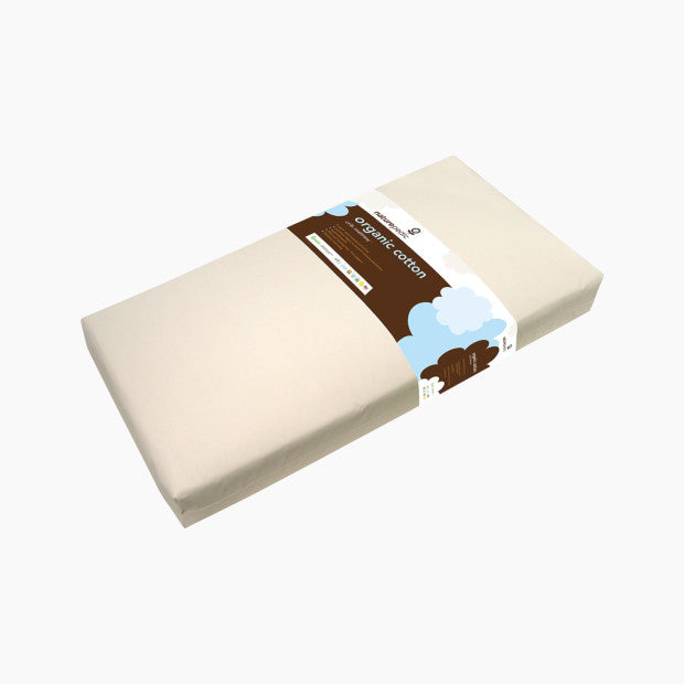Naturepedic Organic Cotton Classic 150 Mattress