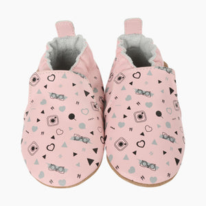 Robeez Soft Soles Baby Shoes