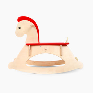 Hape Rock & Ride Rocking Horse