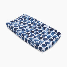 Load image into Gallery viewer, Oilo Studio Jersey Changing Pad Cover