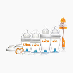 Munchkin Latch Newborn Bottle Gift Set