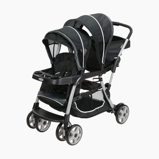 Graco Ready 2 Grow Duo LX Stroller