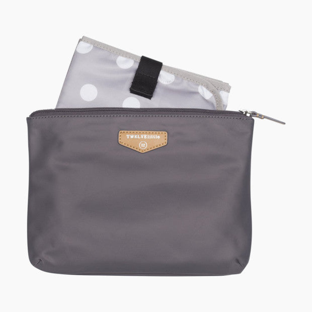 TWELVELittle Easy Diaper Clutch