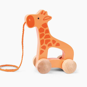 Hape Pull Along Toy