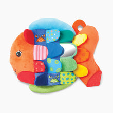 Load image into Gallery viewer, Melissa & Doug Flip Fish Baby Toy