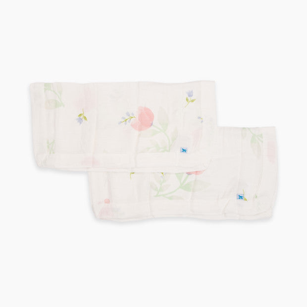 Little Unicorn Deluxe Bamboo Security Blanket (2 Pack)