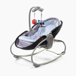 Tiny Love Luxe 3-in-1 Rocker Napper