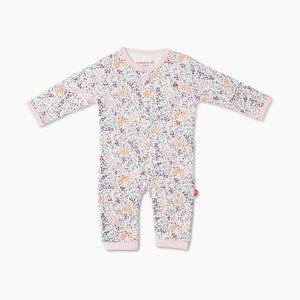 Magnetic Me Organic Cotton Coverall