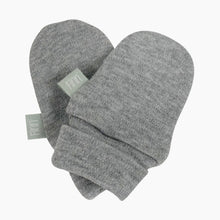 Load image into Gallery viewer, Finn + Emma Organic Cotton Basics Mittens