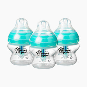 Tommee Tippee Advanced Anti-Colic Bottle