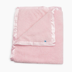 Little Unicorn Chenille Luxury Receiving Blanket