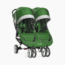 Load image into Gallery viewer, Baby Jogger City Mini Double Stroller
