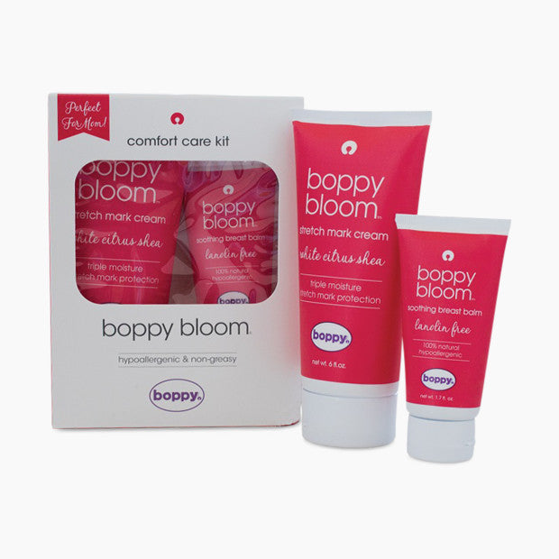 Boppy Bloom Skincare Gift Set