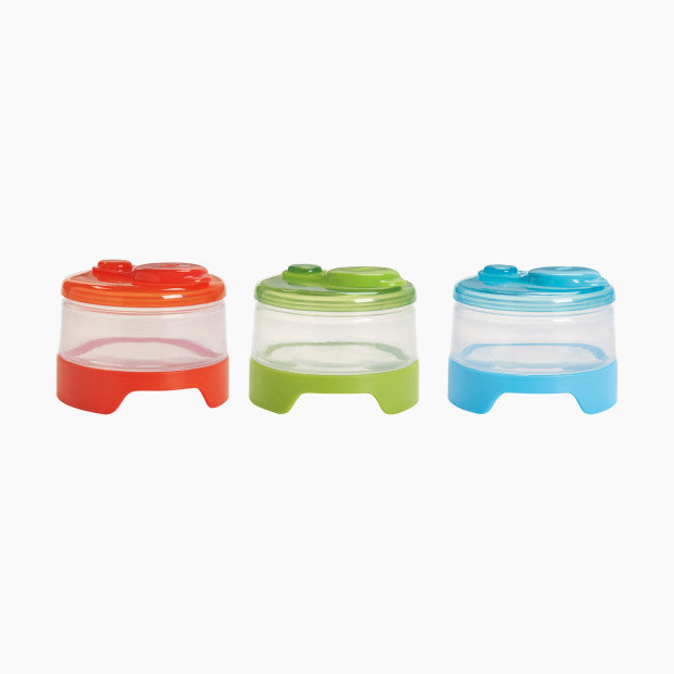 OXO Tot Stackable Formula Containers