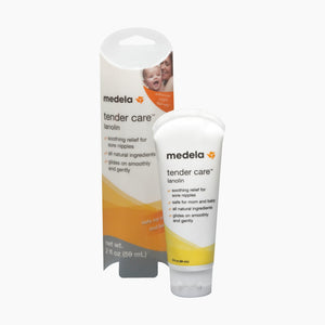 Medela Tendercare Lanolin Nipple Cream