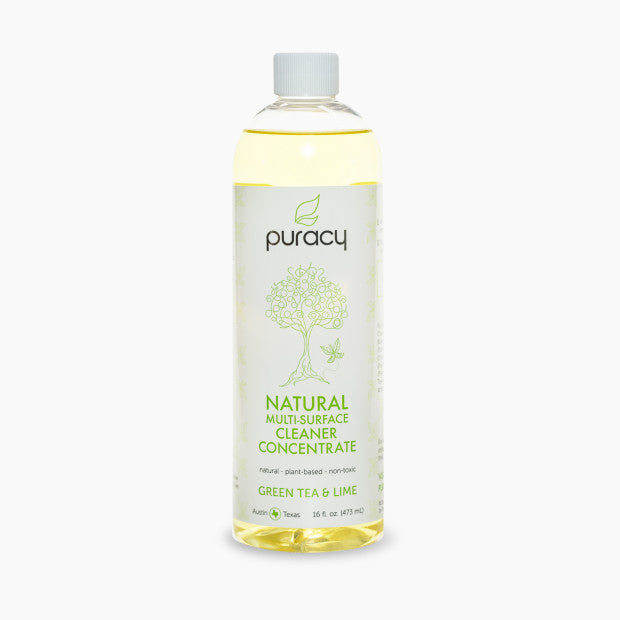 Puracy Natural Multi-Purpose Cleaner Concentrate