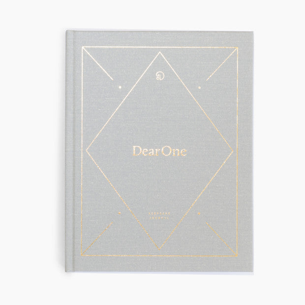 Dear One Keepsake Journal