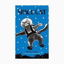 Load image into Gallery viewer, Space Cat