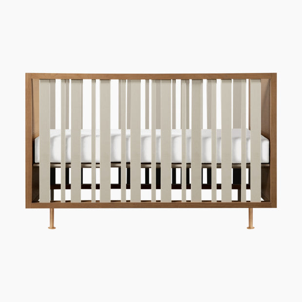 Nursery Works Novella 4-in-1 Convertible Crib