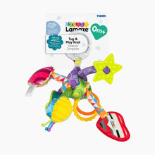 Load image into Gallery viewer, Lamaze Clip & Go Stroller Toy