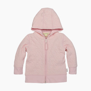 Burt's Bees Baby Organic Quilted Bee Jacket