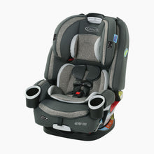 Load image into Gallery viewer, Graco 4Ever DLX 4-in-1 Convertible Car Seat