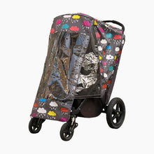 Load image into Gallery viewer, Rosie Pope Color-Changing Stroller Rain Cover
