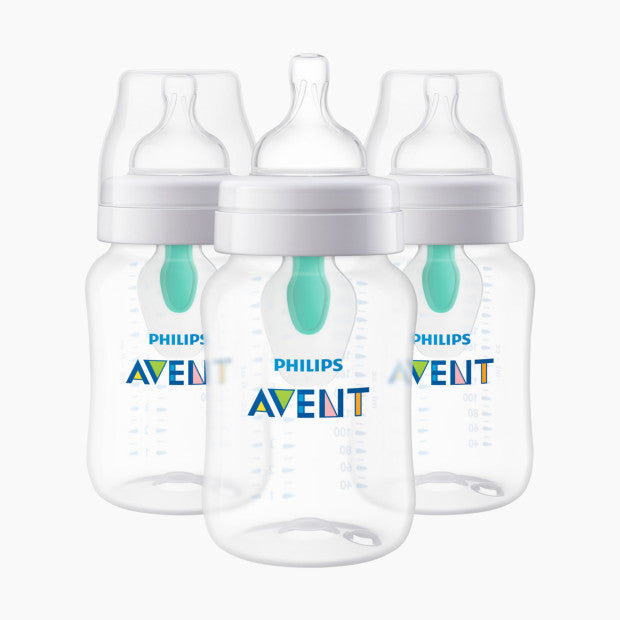 Philips Avent Anti-colic Bottle with AirFree Vent