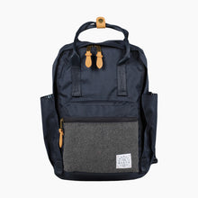 Load image into Gallery viewer, Product of the North Sustainable Elkin Diaper Bag Backpack