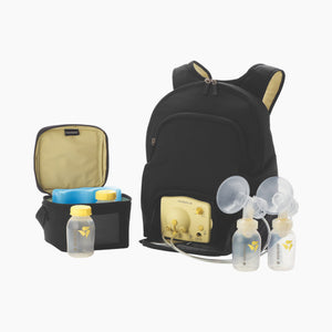 Medela Pump in Style Advanced Breast Pump Backpack