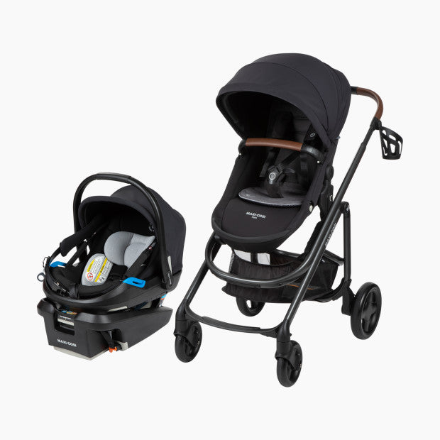 Maxi-Cosi Tayla XP Travel System with Coral XP