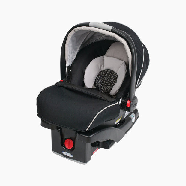 Graco SnugRide Click Connect 35 Infant Car Seat with Weather Boot