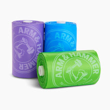 Load image into Gallery viewer, Munchkin Arm & Hammer Refill Diaper Disposal Bags
