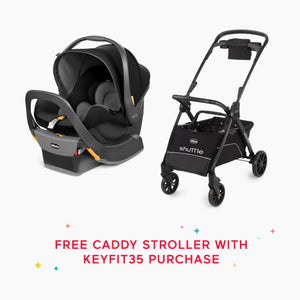 Chicco Shuttle Caddy Stroller Frame