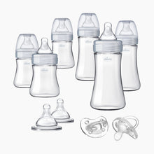 Load image into Gallery viewer, Chicco Duo Bottle Deluxe Gift Set