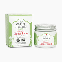Load image into Gallery viewer, Earth Mama Organic Diaper Balm