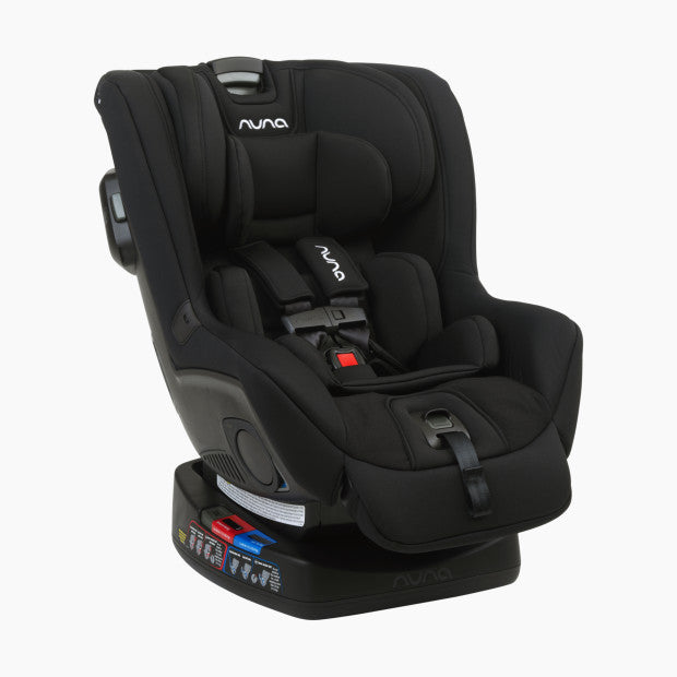 Nuna 2019 RAVA Convertible Car Seat