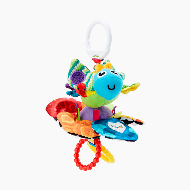 Lamaze Play & Grow Flutterbug Stroller Toy