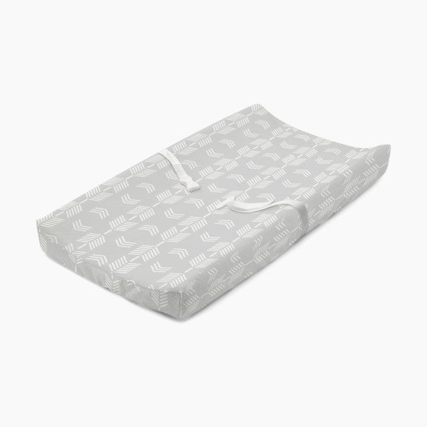 Summer Ultra Plush Changing Pad Cover