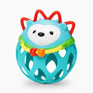 Skip Hop Explore & More Roll Around Toy Rattle