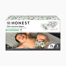 Load image into Gallery viewer, The Honest Company Club Box Diapers