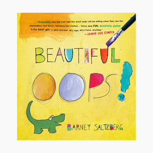 Workman Publishing Company Beautiful Oops