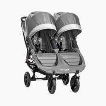 Load image into Gallery viewer, Baby Jogger City Mini GT Double Stroller