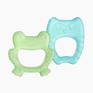 GREEN SPROUTS Cool Nature Teether (2 Pack)